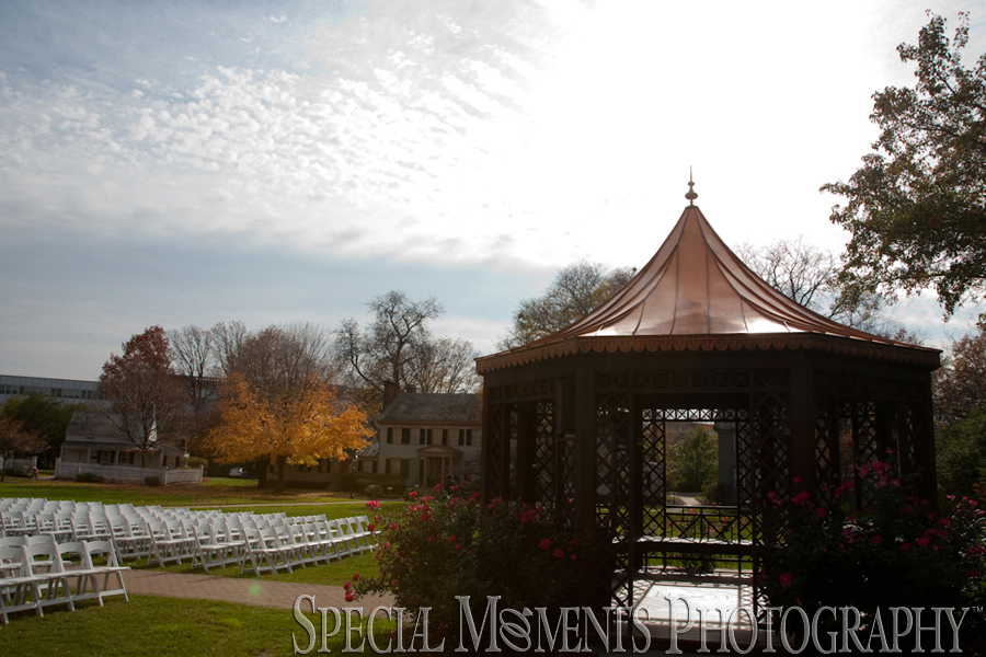 Dearborn Inn Wedding MI