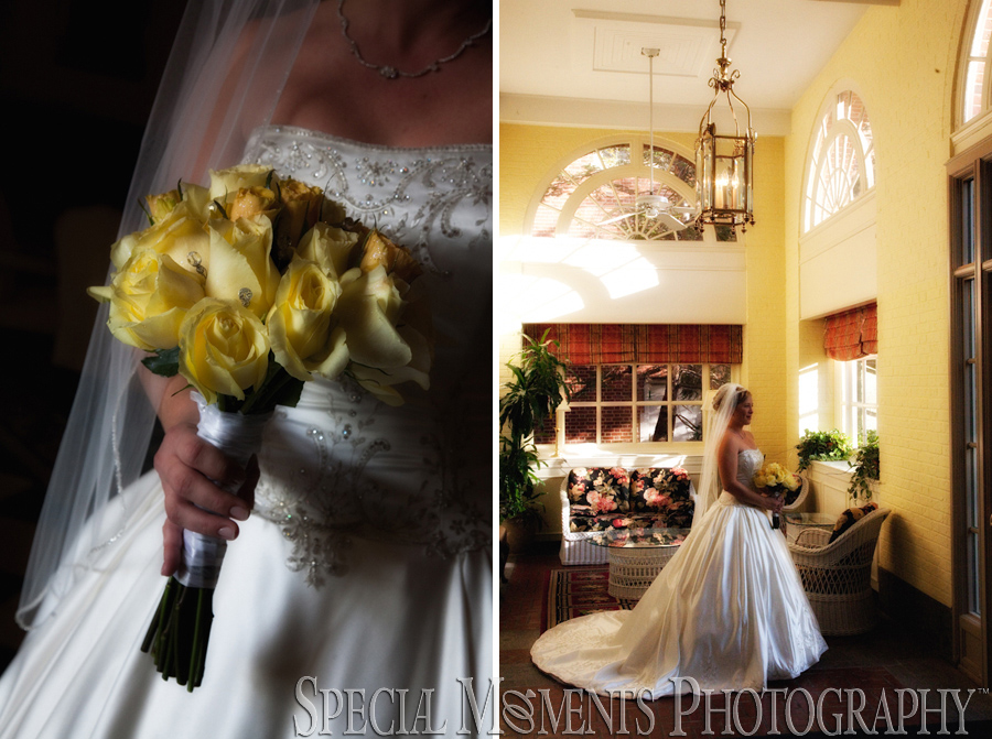 Dearborn Inn Wedding MI