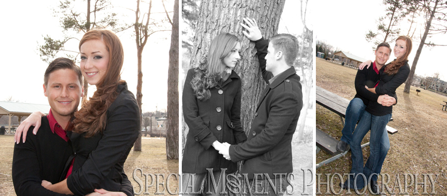 engagement photos Chelsea MI