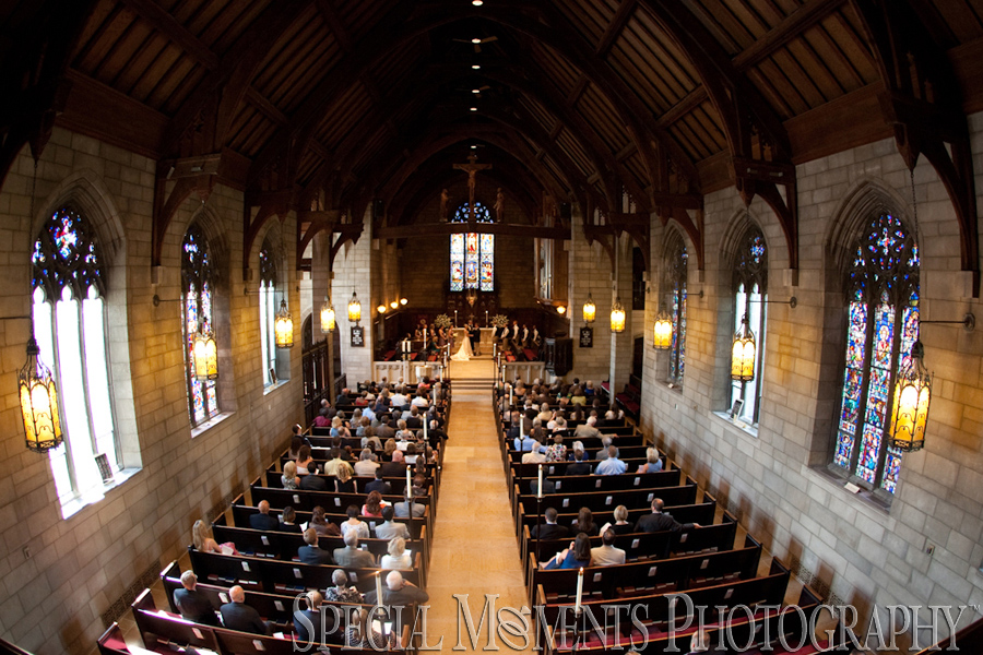 Christ Church Grosse Pointe Grosse Pointe Farms wedding