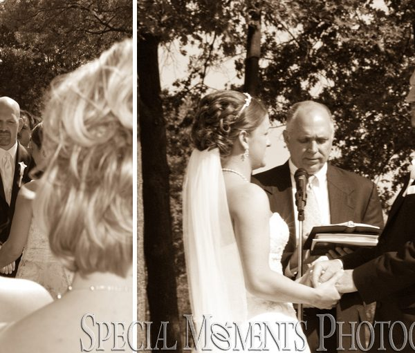 Christie & Aaron: Cherry Creek Golf Club MI Wedding & Reception in Shelby Twp.