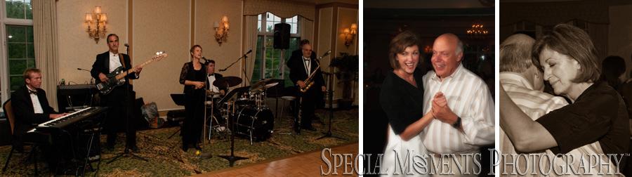 Barton Hills Country Club Ann Arbor MI Wedding Reception