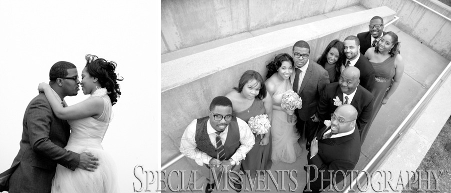 The Reserve Birmingham MI wedding
