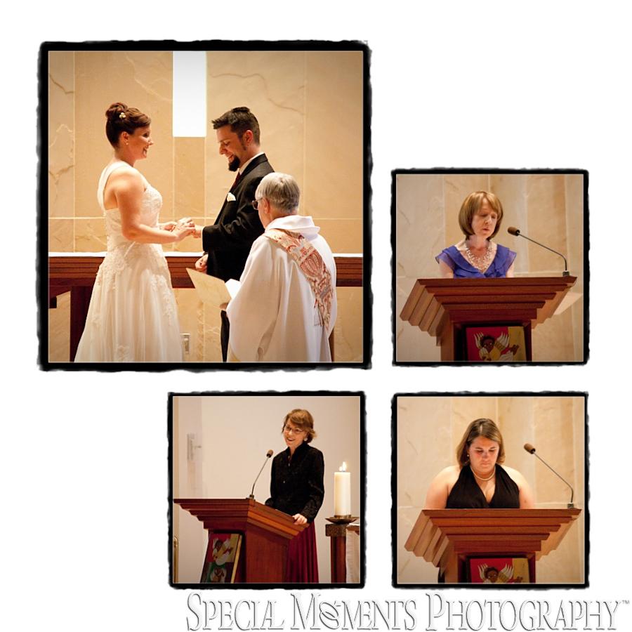 St. Thomas More Henderson NV wedding