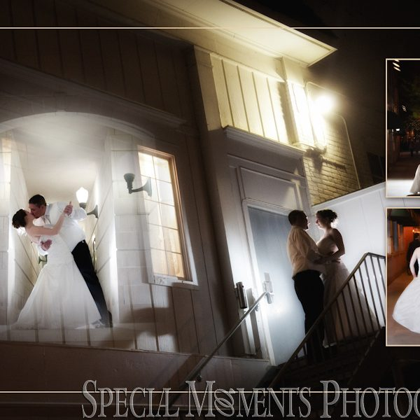 John & Cassie's Album Design from their Plymouth Meeting House Grand Ballroom Wedding Reception & Mill Race Village Northville MI Wedding