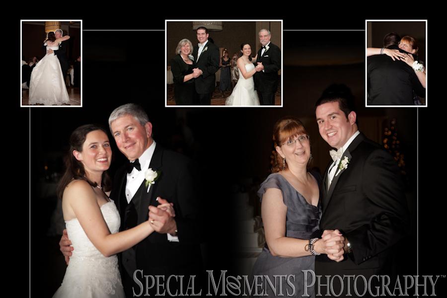 Sheraton Inn Ann Arbor MI wedding photograph
