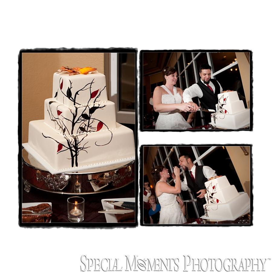 Fine Art Design Page - Canyon Gate Country Club Las Vegas NV wedding reception