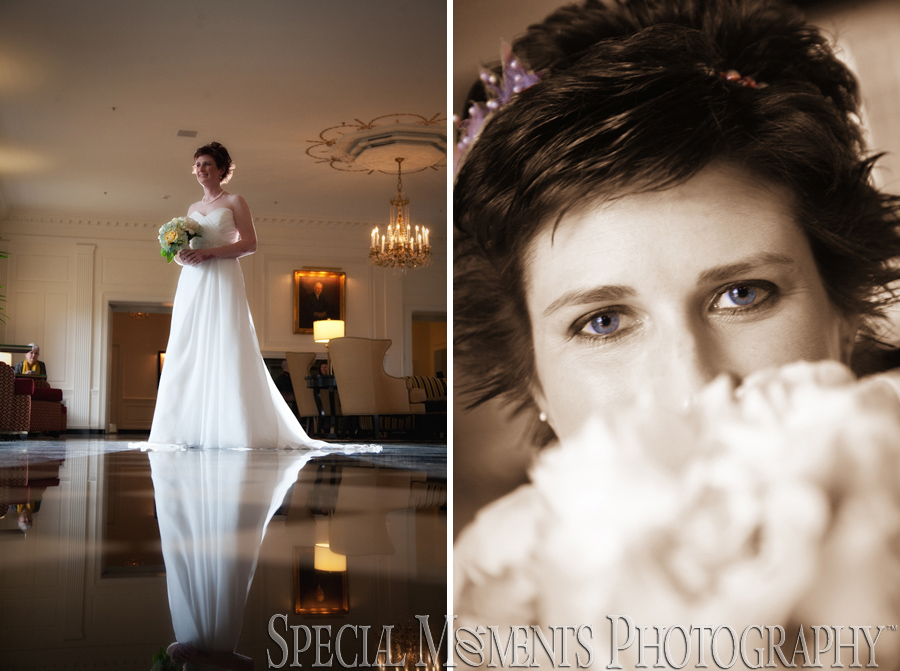 The Dearborn Inn Wedding
