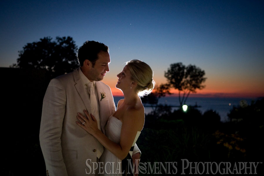 Stafford Perry Hotel Petoskey MI wedding photograph