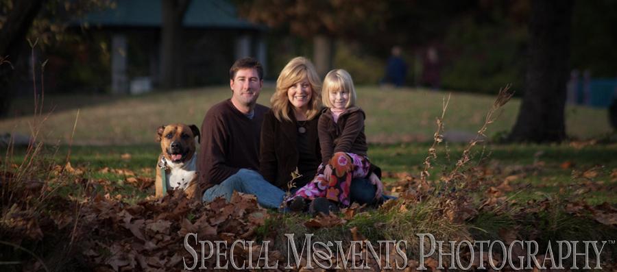 Cass Benton Park Northville family photos MI