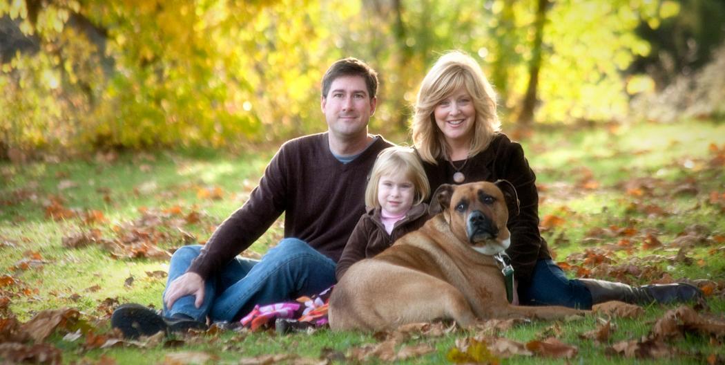 Family Photos Plymouth MI
