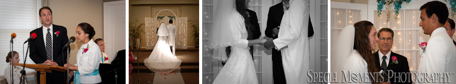 Lake Pointe Bible Chapel Plymouth MI wedding