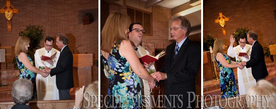Renewal of Vows St. Fabian Farmington Hills MI