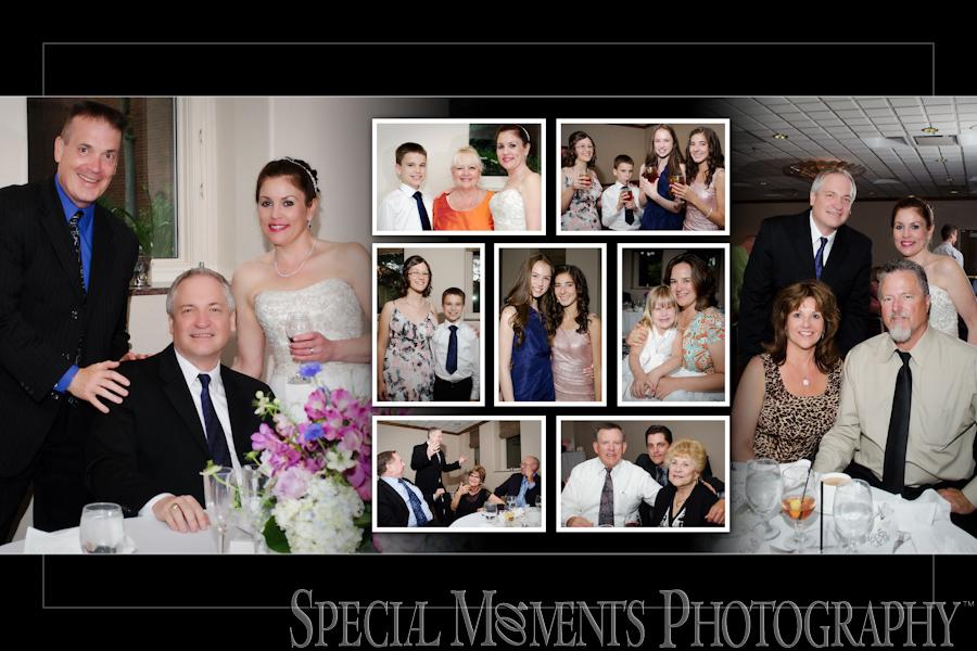 Dan Amp Erin Inn At St John S Wisdom Ballroom Wedding