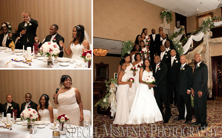 Crystal Gardens Wedding Chapel Southgate Special Moments Photography