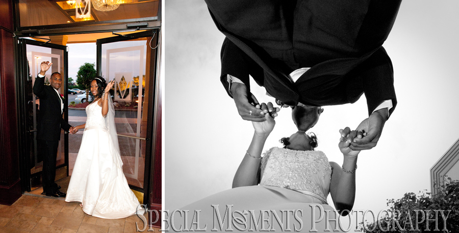 Crystal Gardens Wedding Chapel Southgate Special Moments
