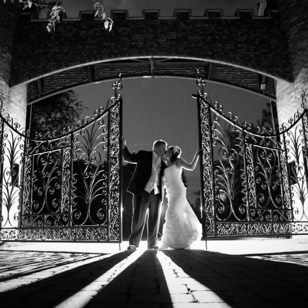 Crystal & Derek's Wedding & Reception at Indianwood Golf Club Lake Orion MI