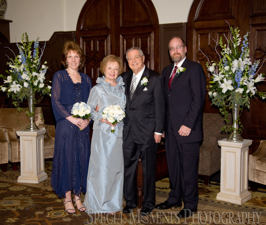 Birmingham Country Club Birmingham MI wedding photograph