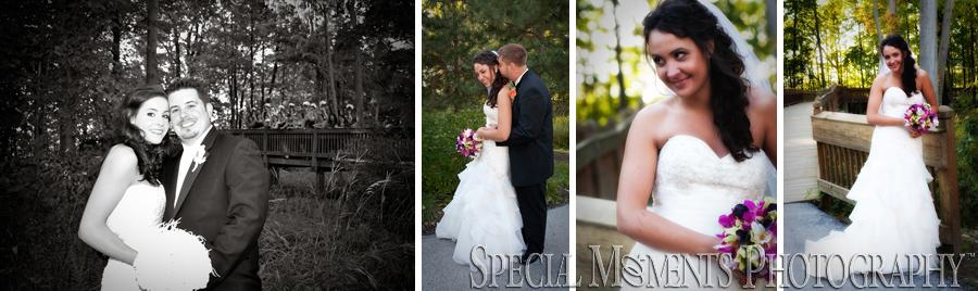 Stone Creek Banquet Hall Flat Rock MI wedding photograph