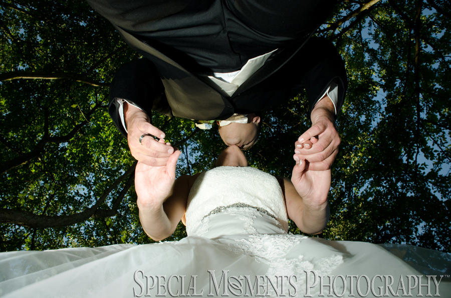 Wellers Carriage House Saline MI wedding photograph