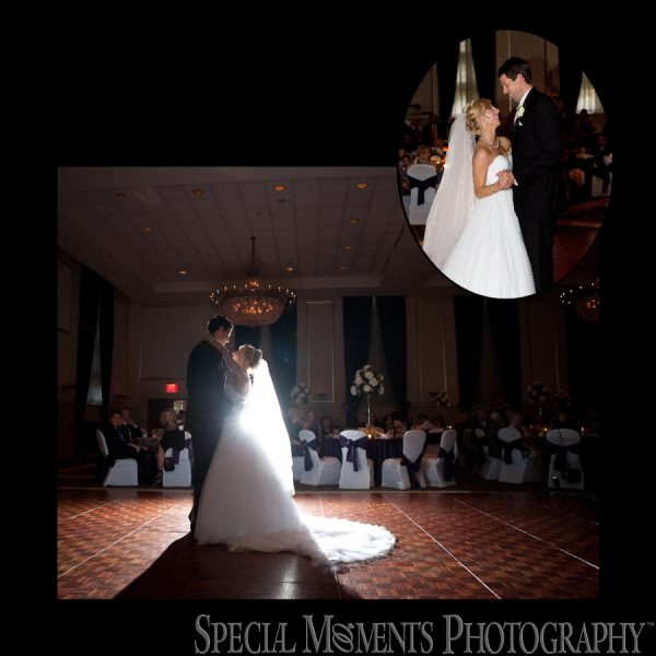 Michael & Anastasia: Album Design | Holy Transfiguration Orthodox Church Livonia MI & Inn at St. John's Grande Ballroom Plymouth
