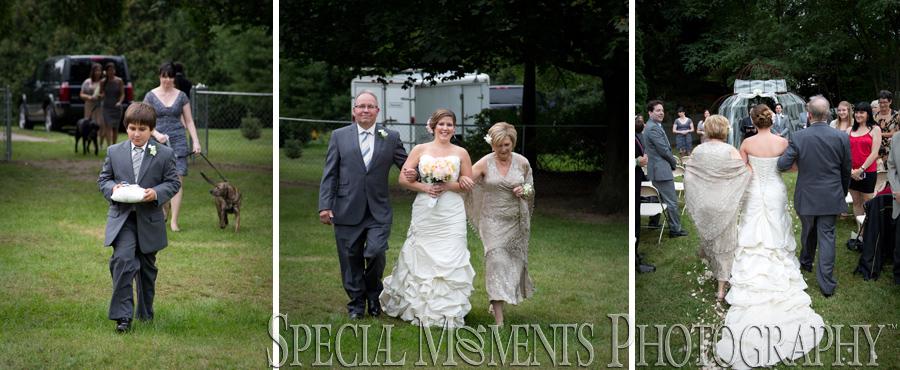 MI Home wedding photograph
