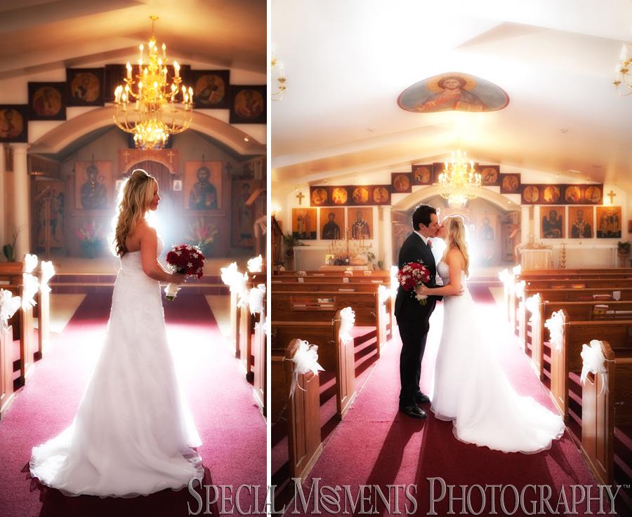 St. George of Kratovo Farmington Hills MI wedding photograph