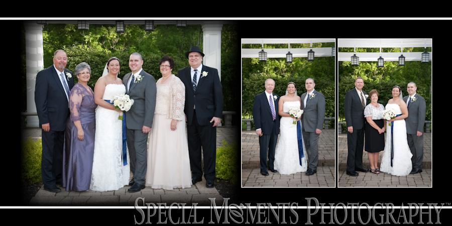 Wellers of Saline MI wedding photograph