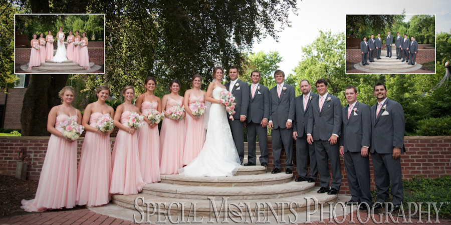 Wildwood Manor House Toledo OH wedding photograph