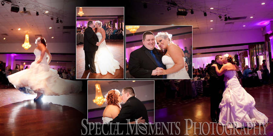 Enchantment by Cranks Catering Shelby Township MI wedding photograph