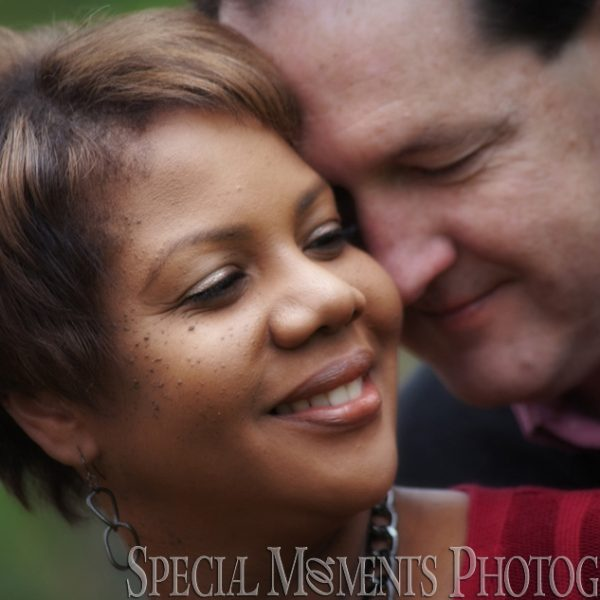 Monique & James: Engagement at Wilcox Lake Park Plymouth | Engagement Photos in Michigan