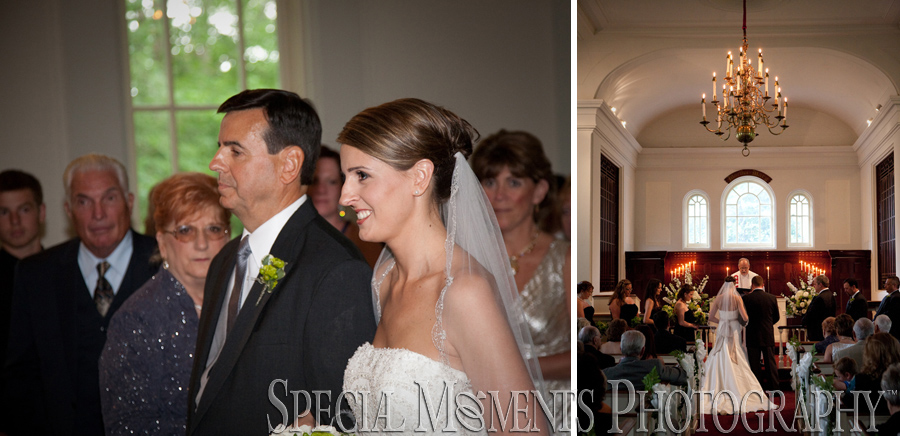 Martha Mary Chapel Dearborn MI wedding photograph