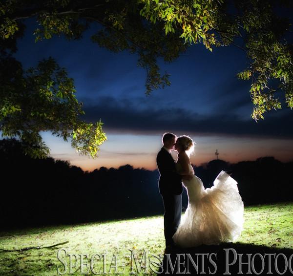Morgan & Patrick: St. John Catholic Church Fenton MI  |  Lyon Oaks Wedding Reception South Lyon MI