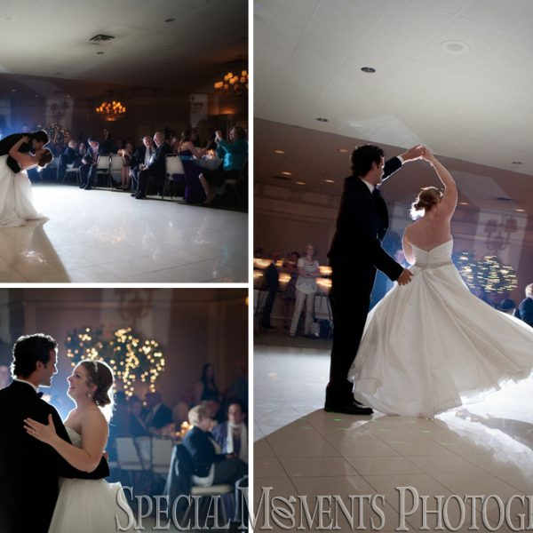 Emily & John's St Albert the Great Dearborn Heights MI Wedding & Plymouth Manor Banquet Hall Plymouth MI Reception