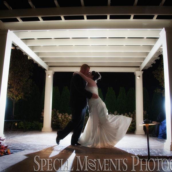 Bridget & Vern: St. Thomas A-Becket Canton Wedding & Arnaldo's Banquet Hall in Riverview for the Wedding Reception