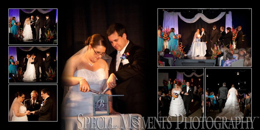 2 | 42 Community Church Ann Arbor MI wedding photograph