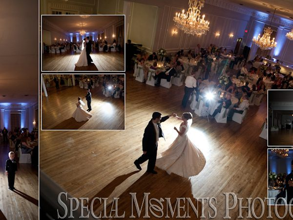 Michael  & Katelyn | Wedding Album Design | Meeting House Grand Ballroom Wedding Plymouth MI