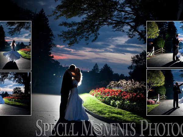 Shane & Emily's Album Design from Their Divine Child Wedding & Dearborn Country Club Reception Dearborn MI