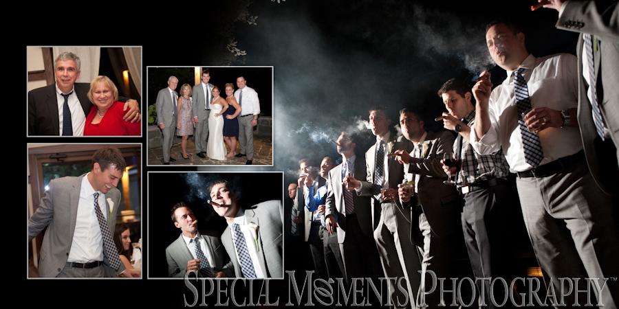 Bowers Harbor Inn Traverse City MI wedding photograph