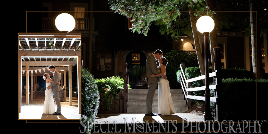 Bowers Harbor Inn Traverse City MI wedding photograph