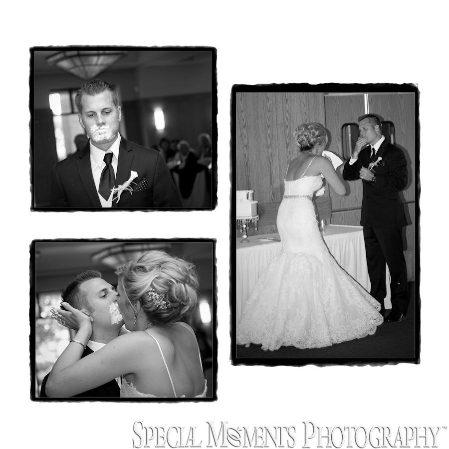 Morgan & Patrick Lyon Oaks South Lyon MI wedding photograph