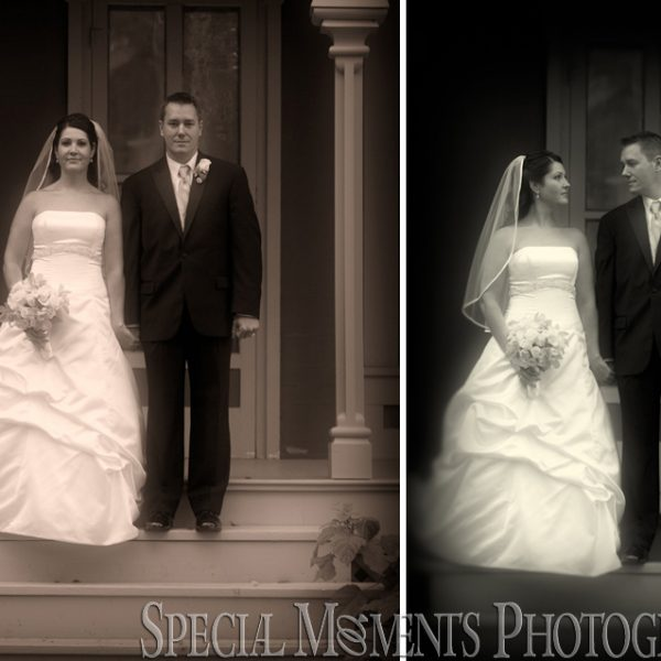 Betsey & Kevin: Mill Race Village Northville MI Wedding & Laurel Manor Livonia MI Wedding Reception