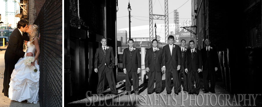 Roostertail Distinctive Catering Detroit MI wedding photograph