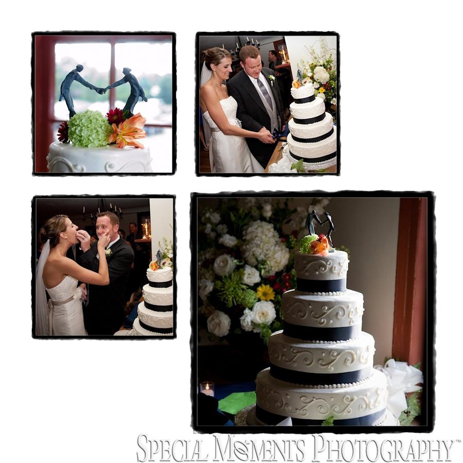 Eagle Tavern Greenfield Village Dearborn MI wedding photograph