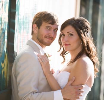 Lafayette Grande Banquet Facility - Pontiac wedding photograph