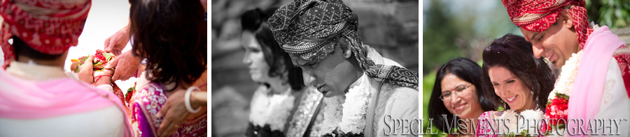 Heather Amp Alok Ypsilanti Marriott Wedding Special