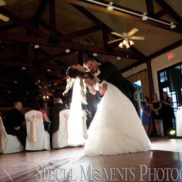 Ashleigh & Aaron:  Northville Hills Golf Club Wedding & Reception in Northville MI