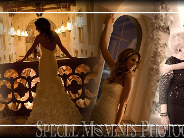 Chris & Meghan's Wedding Album Design: Inn At St John's Atrium Ballroom Plymouth MI