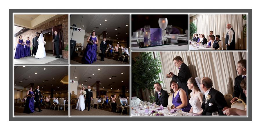 Fine Art Classic Design - Park Place Dearborn MI wedding photography