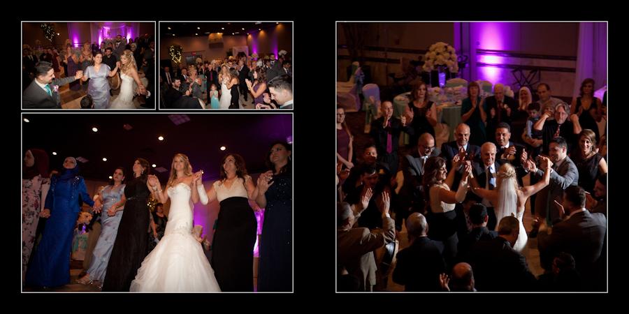 Fine Art Classic Design - Laurel Manor Livonia MI wedding photography